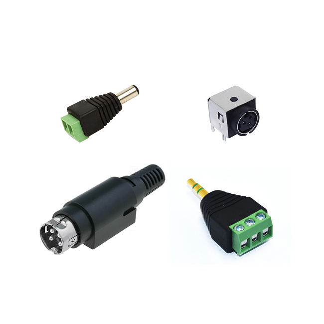 DC Power Jack For Toshiba Satellite L350 L350D A300 A305 Laptop 6017B0148601