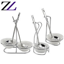 Equipments for restaurant china function porcelain bowls stainless steel soup warmer station tureen swan ceramic soup ladle