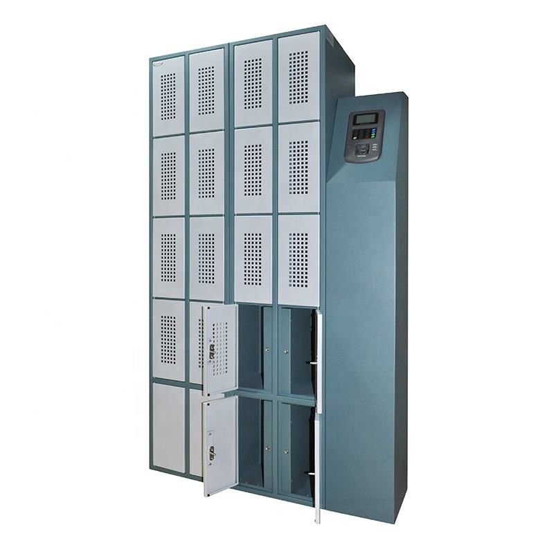 RFID Intelligente Locker Cabinet