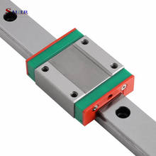 Low price HIWIN Miniature linear motion guide rail MGN12