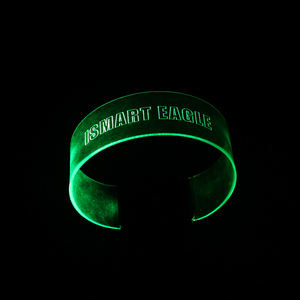 Event&Party Favor Light Up LED Magnet Bracelet