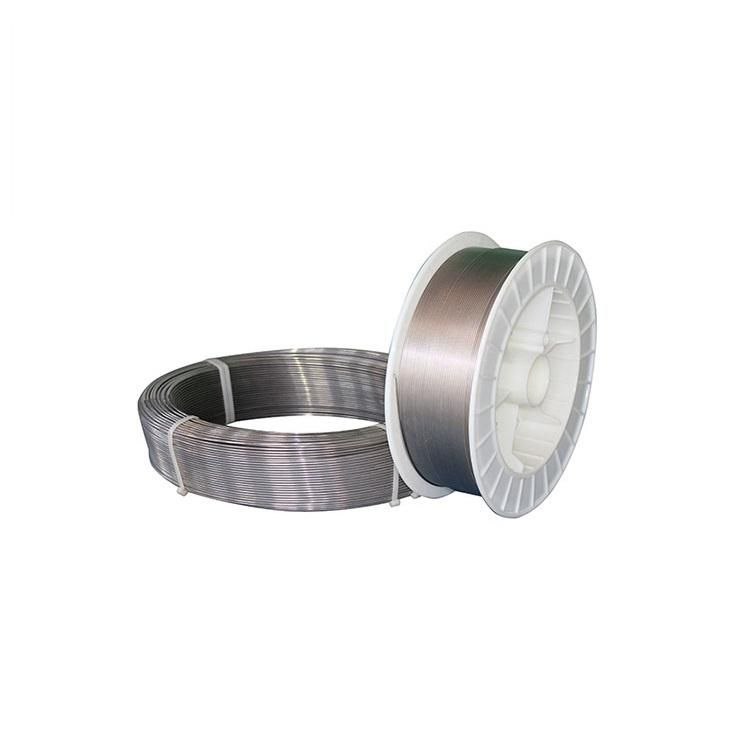 high quality edm zinc coated welding wire