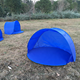Aioiai Promotion Pop Up Tent Pop Up Beach Sun Shade Tent Kids Pop Up Beach Tent