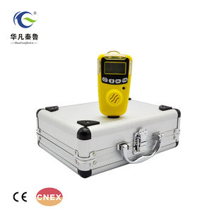 CE certificate Industrial portable ozone gas detector O3 monitor meter