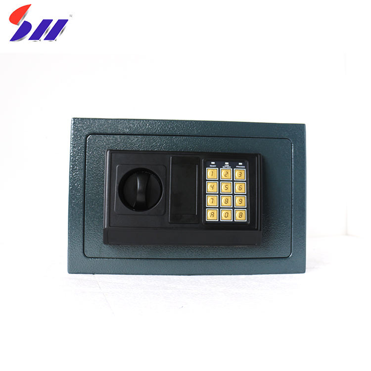 New Product Hotel Rooml Hidden Hotel Room Digital Deposit Safe With Electronic Lock