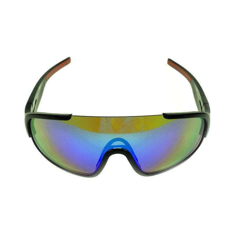 Al por mayor deporte ciclismo pesca Tac polarizado gafas de sol de logotipo personalizado UV400 gafas de sol