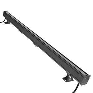 IP65 impermeable 18 W 24 w al aire libre edificio fachada decoración slim Luz de arandela de pared led