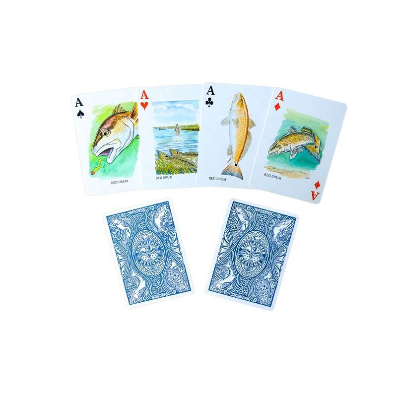 печати Таро карты размер Jumbo индекс большой 4 костюмы шутники Новинка Покер игральные карты Сделано в Китае
