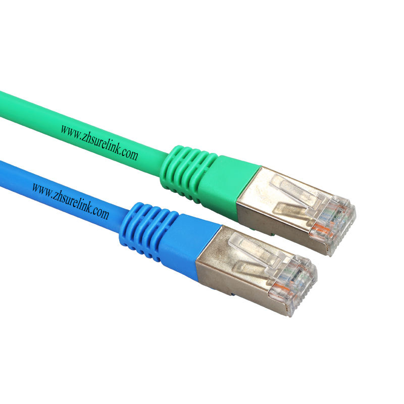 LAN Cable de red Ethernet SFTP CAT6A UTP CAT6 cable amp UTP cat6 Patch Cord