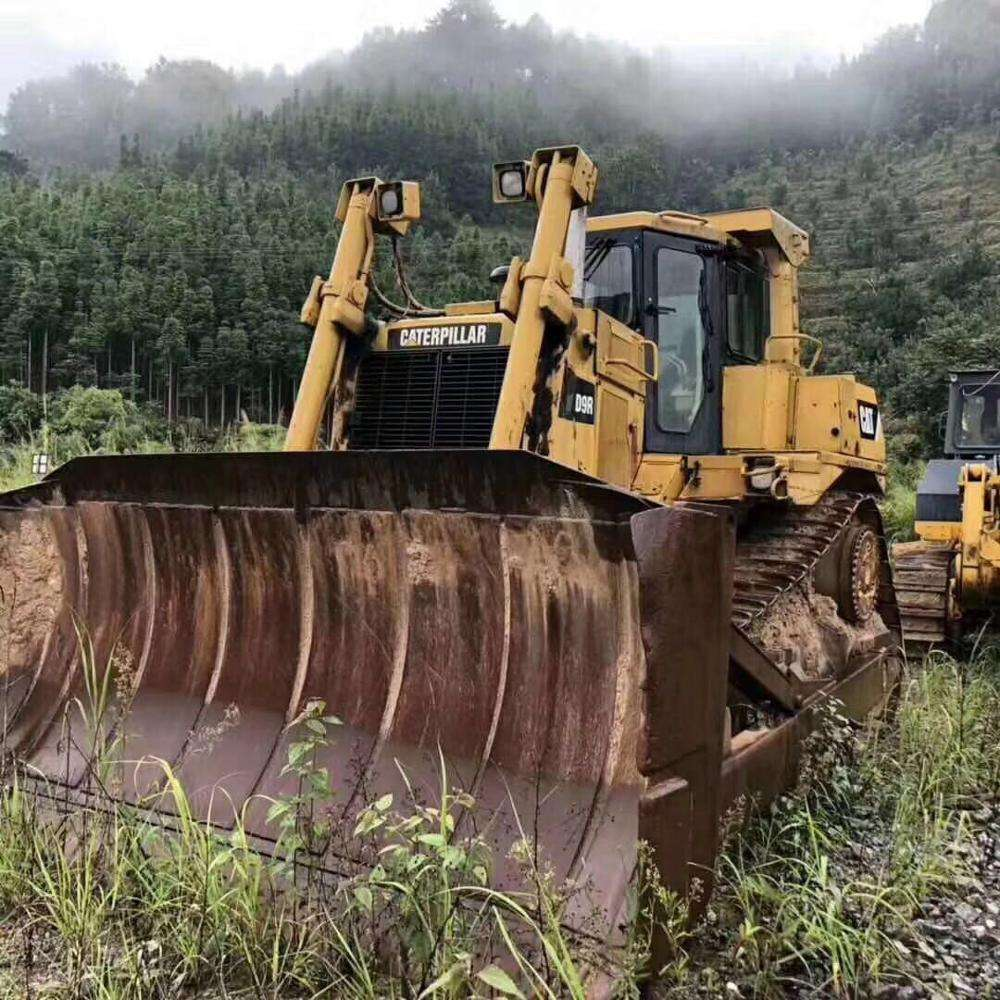 CAT D9R Dozer /caterpillar D9R bulldozer / Used CAT D9R bulldozer