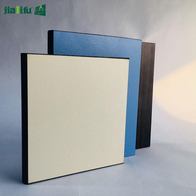 Dengan Harga Murah High Pressure Laminate Phenolic Board Di India, High Pressure Laminate Panel Dinding