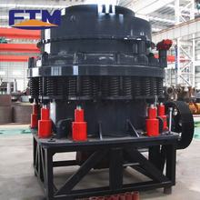 Quarry crushing plant equipment Pebble stone crusher hard rock cone crusher for sale
