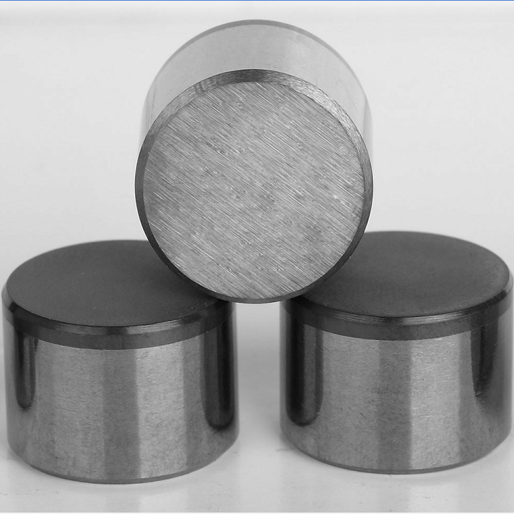 YW PDC inserts 1308/pdc cutter for drill bit/drill bit insert for oil well drilling