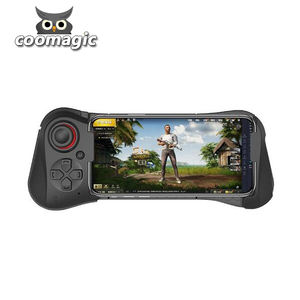 Mocute 058 drahtlose bluetooth gamepad für Android/iOS telefon