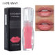 Natural Mint Plump Moisturizing Lip Gloss 3D Volume Crystal Jelly Color Toot Lip gloss Moisturizing