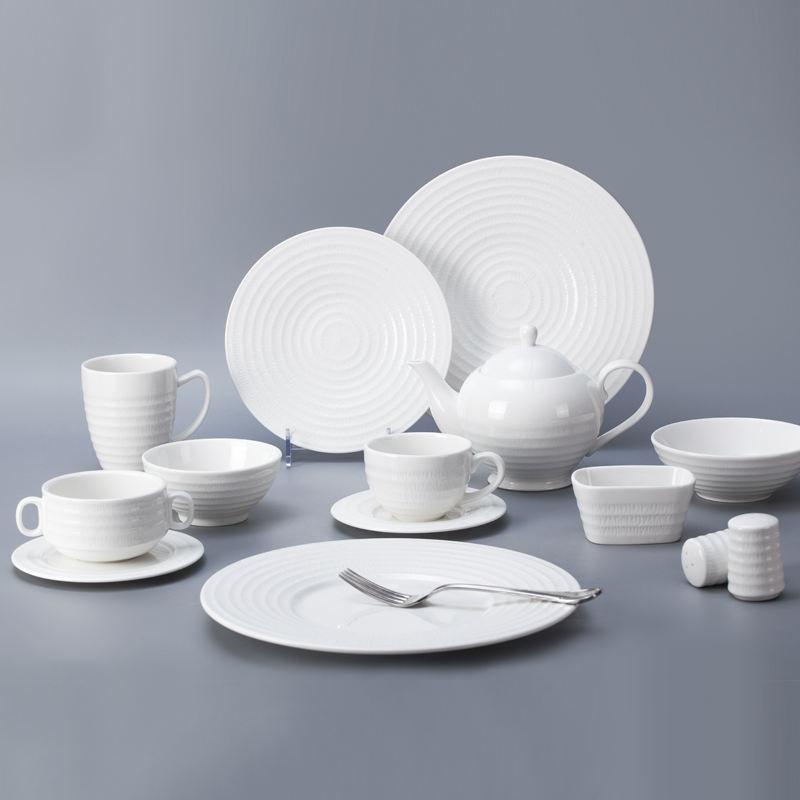 China haciendo de desayuno cerámica <span class=keywords><strong>vajilla</strong></span>