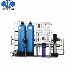 China High Quality Industrial Ro Water Treatment Plant Machine Reverse Osmosis Systems For Drinking Water Equipment