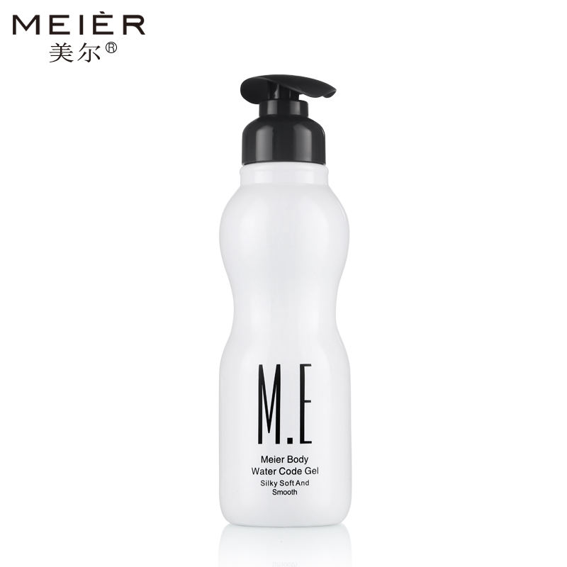 2019 Best Meier ME-240 OEM/ODM Anti-aging Body Watery Smoothing Code Gel Water Code Gel For Female