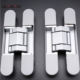 High Quality 3D Adjustable Conceal Hinge /Invisible Door Hinge