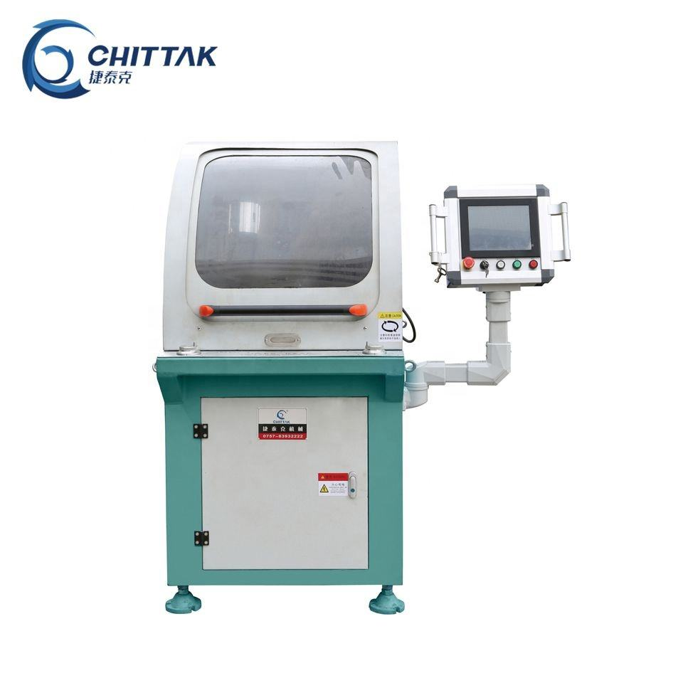 CNC Automatic Saw Blade Sharpening Machine Teeth Opening Machine for Cutting Disc
