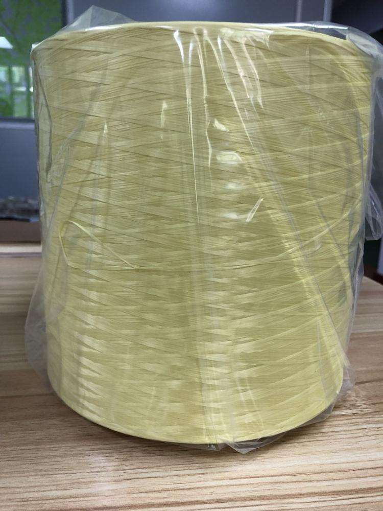 Water Blocking Aramid Yarn
