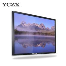 HD LED interactive flat touch screen panel 65 inch lcd monitor