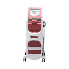 Innovation Product Ideas 2019 Laser Diode 808 Diode Laser Soprano Hair Removal Machine