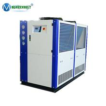 Factory price 15Ton Water Chiller  industrial cooler for PET Bottle Blowing