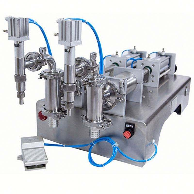 Cheap Price E Liquid Juice Filling Machine Small