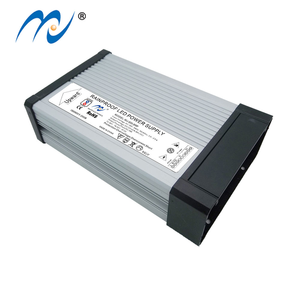 China Power Supply 5 V 300 W AC DC Pabrik Switching Power Supply untuk LED Strip CCTV Power Supply LED pixel