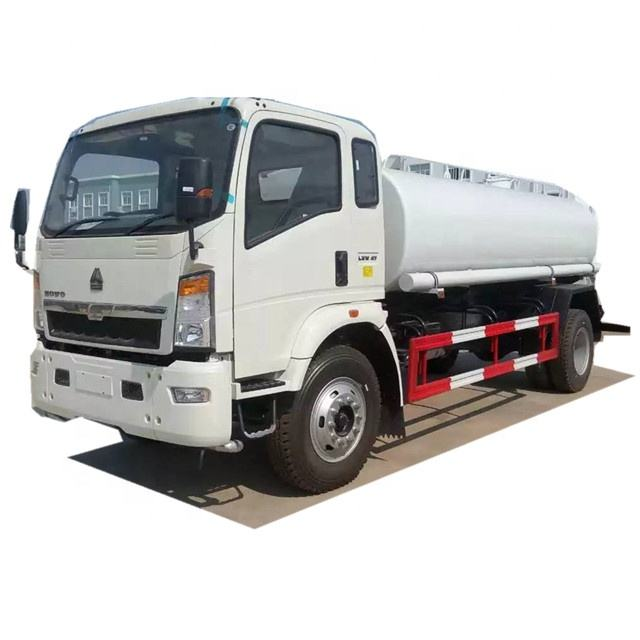 Sinotruck Truck Water With Great Price