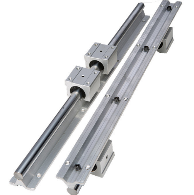 20mm linear guide rail SBR20 for cnc machine