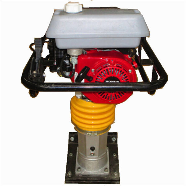 Lowest price Plate Compactor Tamping Rammer