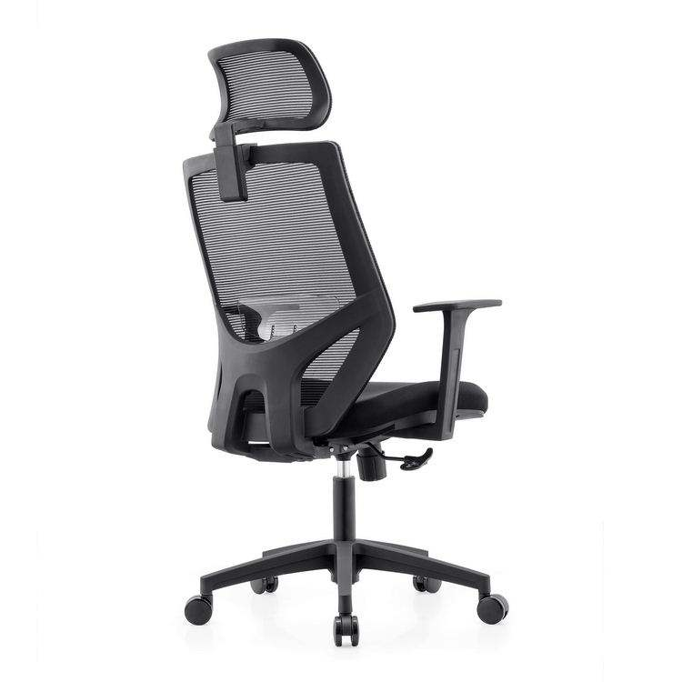 Adjustable Height Of Office Chair Sleeping Revolving Elegant Manager