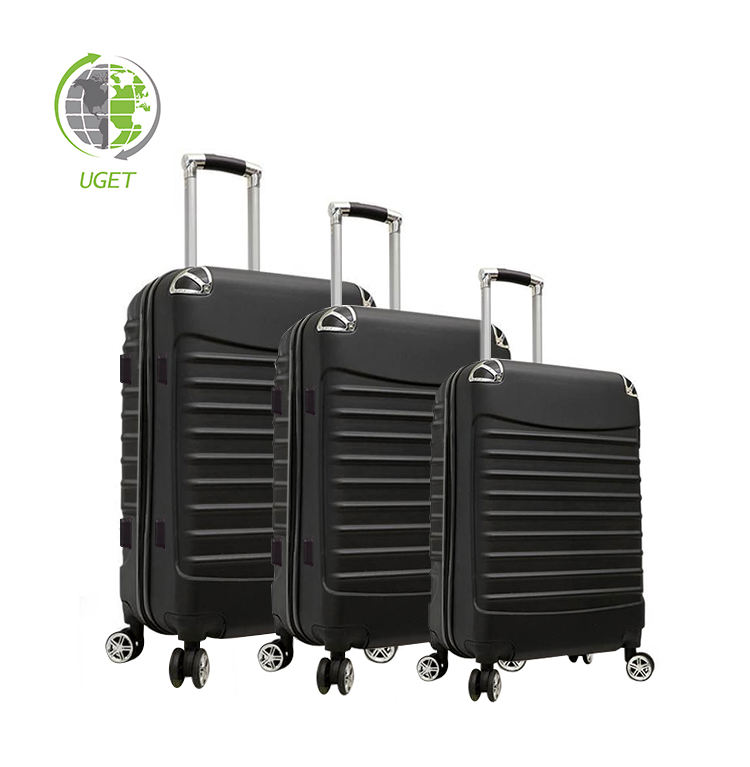 Free Sample Rolling Set Hand Cabin Travel Bag Suitcase Hand Carry Kids Trolley Luggage/Travel Aluminum Suitcase Kids Trolley