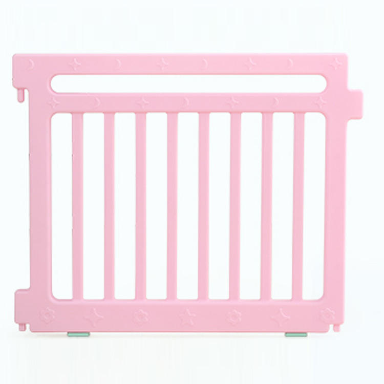 Single Panel Durable Indoor Panel Playpen Baby Pen Fence Interactive Baby Room Cheap