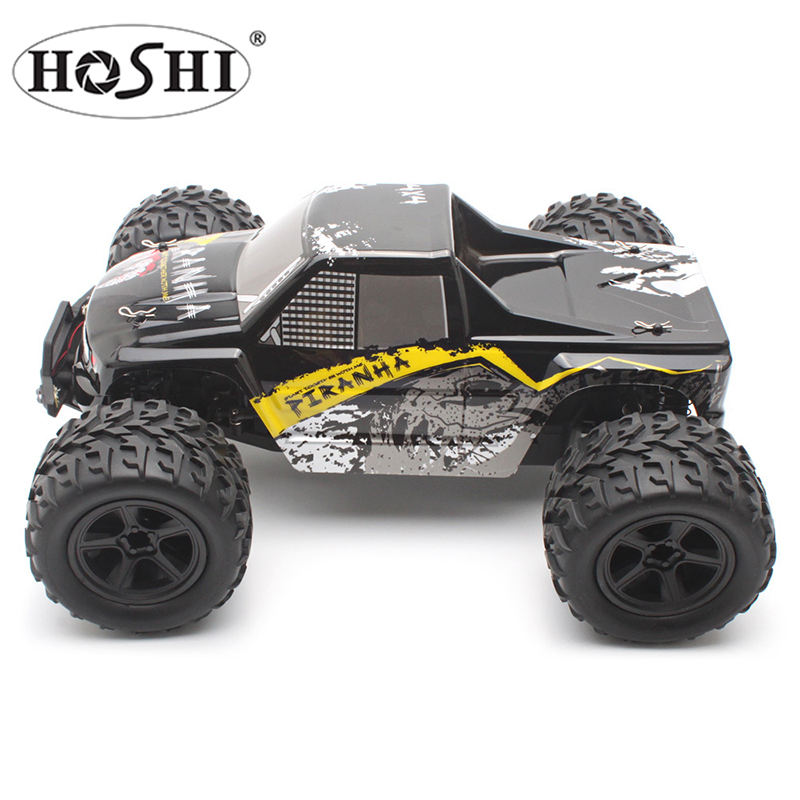 HOSHI PXtoys 9200 1:12 Off-Road RC Racing Car 40km/H High Speed 2.4GHz 4WD Remote Control System Brushed Motor Wear-Resistant