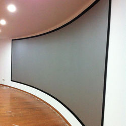 120 inch frame  projector screen