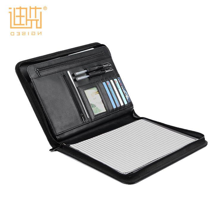 Può misura formato a4 portfolio cartella del sacchetto per il regalo