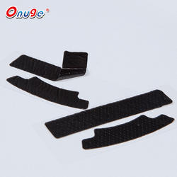 Wholesale Manufacturer onuge activated charcoal Teeth Whitening Gel Strips Private Logo tooth whitening