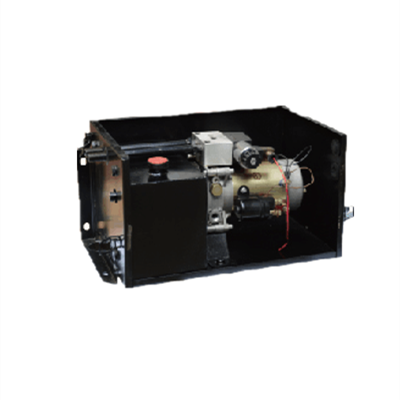 CR Car Lift 110V Auto Repair Shop Hydraulic Power unit 110V 60HZ 3 HP