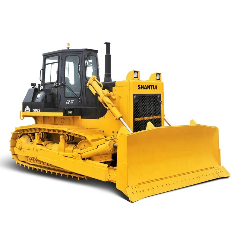 For Machinery Repair Shops Shantui New Big Bulldozer Sd16f Sd22f Sd32f Made In China On Sale