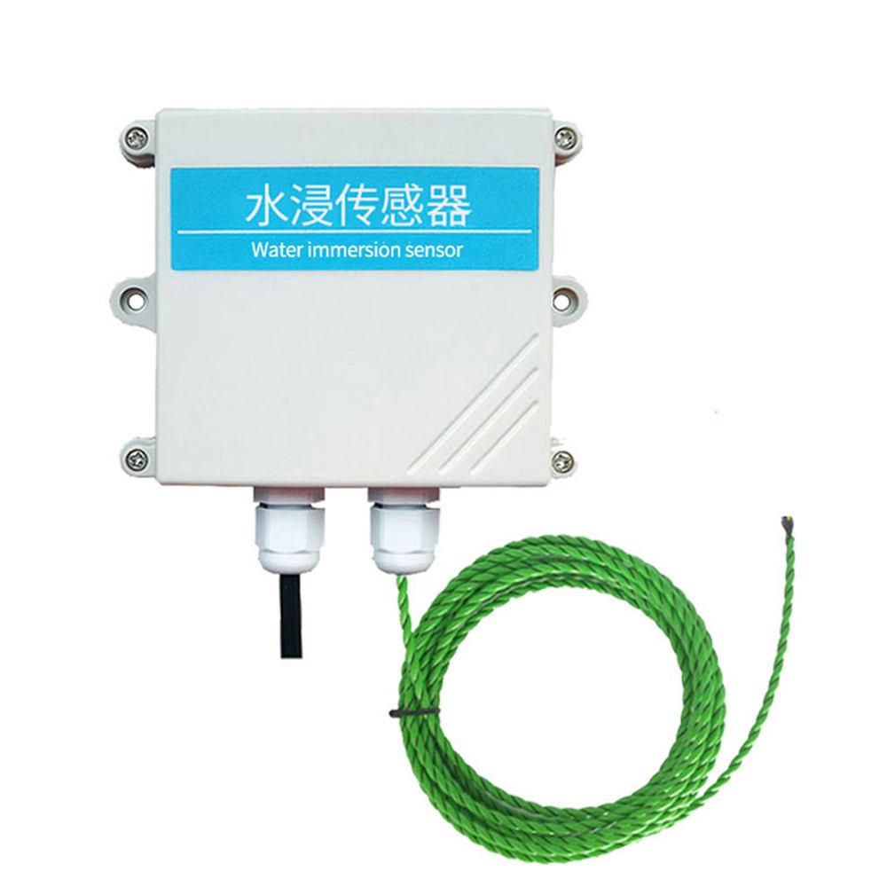 RS485 2pin cabo do sensor de detecção de vazamento de água de detecção de detecção de vazamento de água em estado líquido