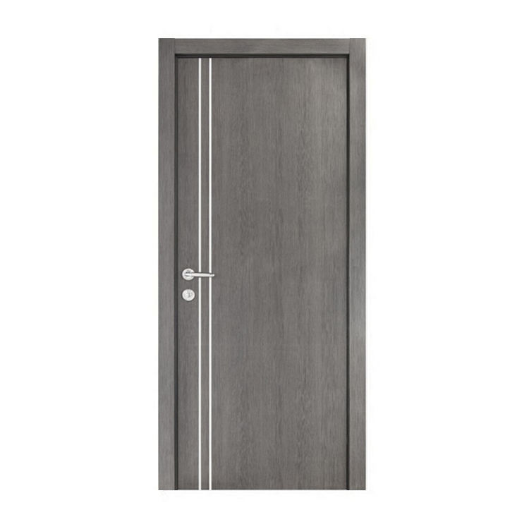 China factory tall internal door set interior hardwood doors wooden doors in ghana