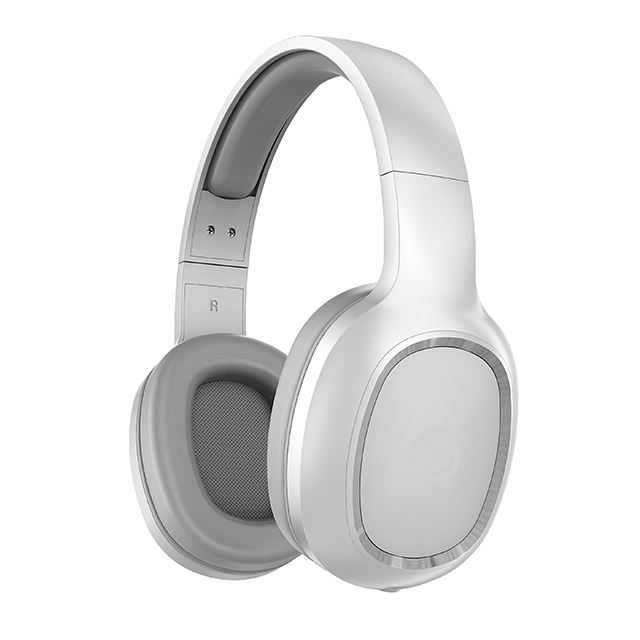 Best Selling sound wireless bluetooth headset Cordless headphone v5.0 from the BSCI and ISO certified factory