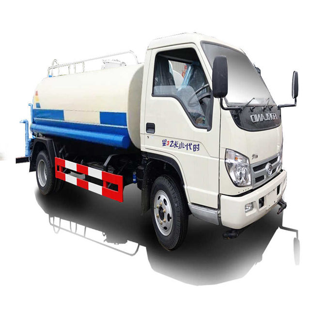 China Jac Truck Water Pump With Ce Certificate