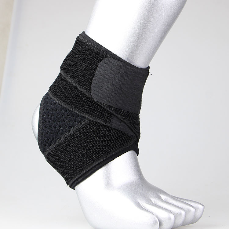 Wholesale Custom Lacing Active Heated Ankle Brace