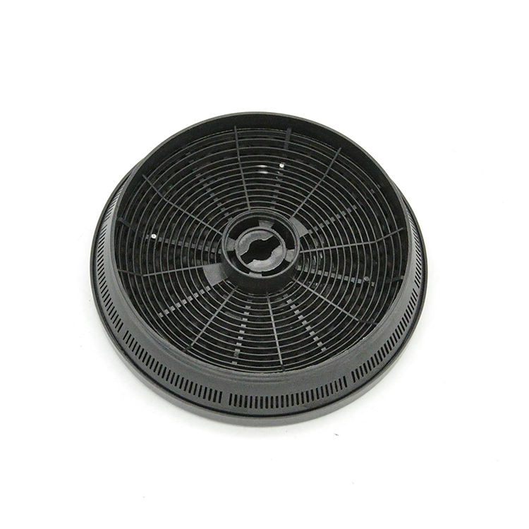 Replacement Good Quality Activated Carbon Kitchen Hood Carbon Filter For Smoke