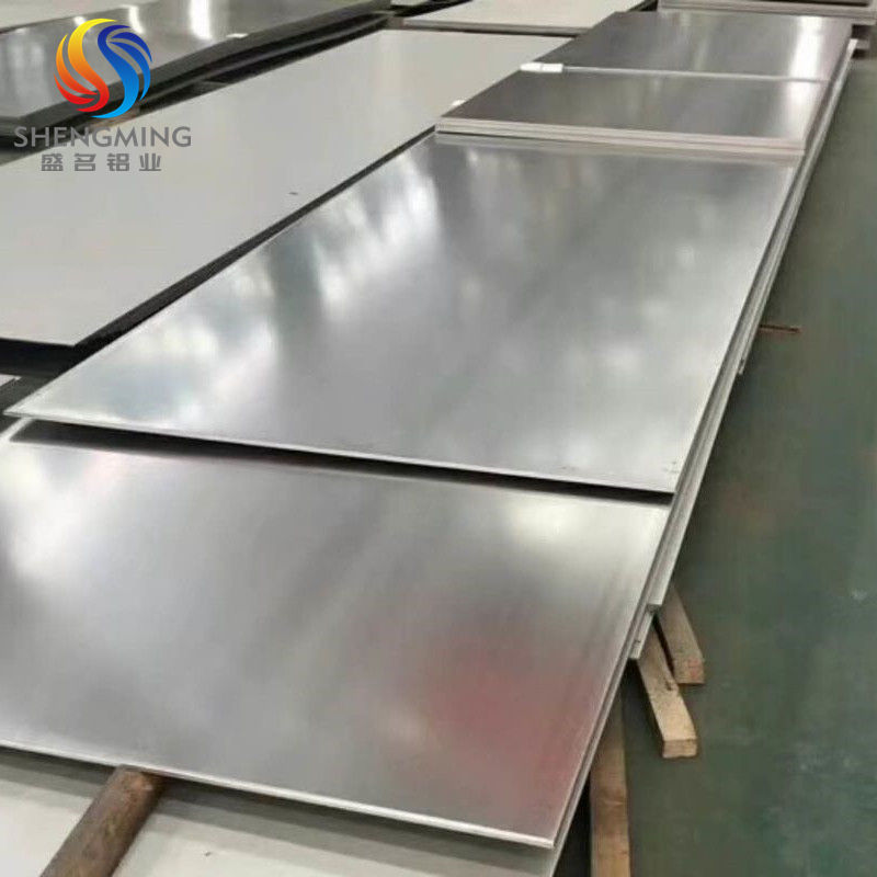 Hot sale 12mm aluminum plate 6061 T6 aluminum price from China