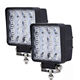 Wholesale Super Bright 12V 24V 48W Car LED Work Light